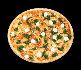Pizza Verde XXL