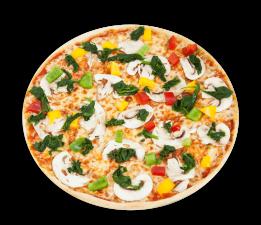 Pizza Veggie XXL