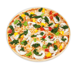 Pizza Veggie XL