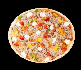 Pizza Syrakus XXL