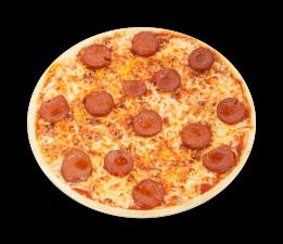 Pizza Sucuk M