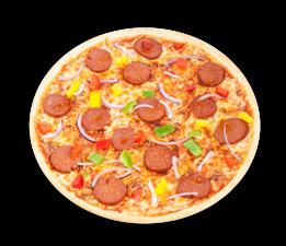Pizza Siebel XXL