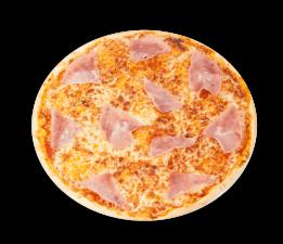 Pizza Schinken XXL
