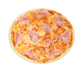Pizza Schinken L