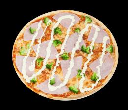 Pizza San Diego XXL