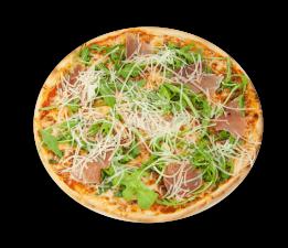 Pizza Ruccola XL