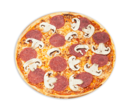 Pizza Roma M