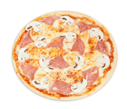Pizza Regina XXL