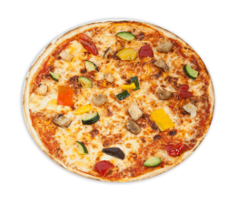Pizza Provencale XL