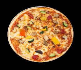 Pizza Provencale M