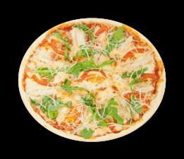 Pizza Poseidon L