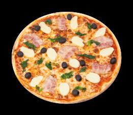 Pizza Patate XXL