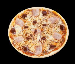 Pizza Pasta M