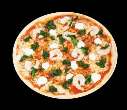 Pizza New York XXL