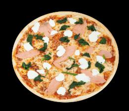 Pizza Montana XXL