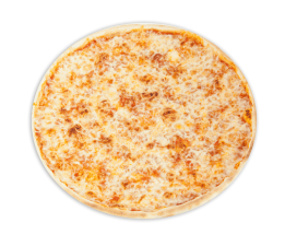 Pizza Margherita M