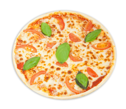 Pizza Lovers M