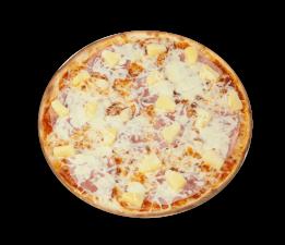 Pizza Hawaii XL