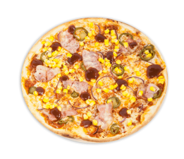 Pizza Grossetto XL
