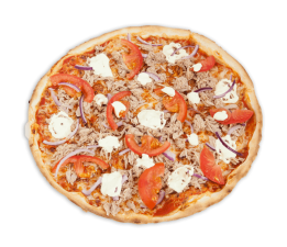 Pizza Gourmet XXL