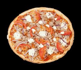 Pizza Gourmet M