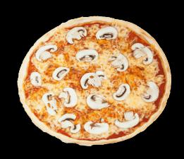Pizza Funghi M