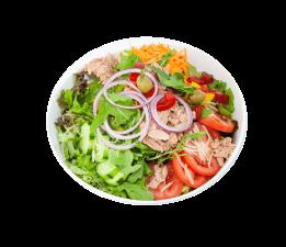 Salat Jasmin groß