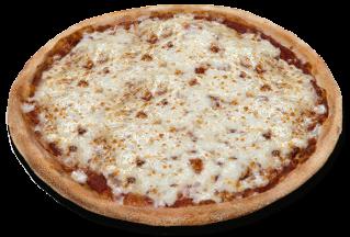 Grundpizza american style