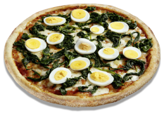 Popeye thin crust L