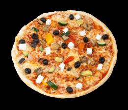 Pizza Athen XXL