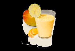 Mango Lassi - 0,25 L