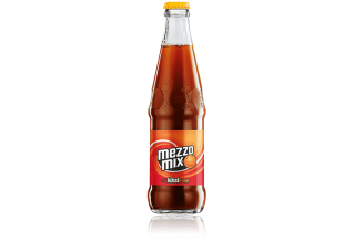 Mezzo Mix - 0,33l