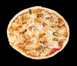 Pizza Adria XXL