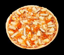 Pizza Asia L