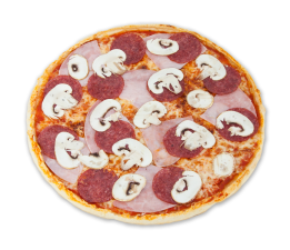 Pizza Klassiker XL