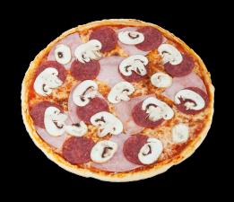 Pizza Klassiker XXL