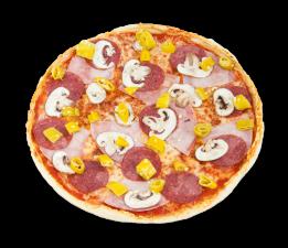 Pizza Diavolo M