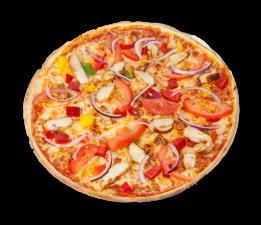 Pizza Chicken Delux M