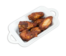 Virginia Chicken Wings