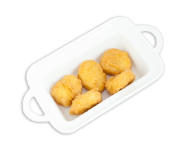 12 Chicken Nuggets