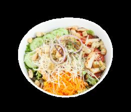 Cäsar Salat groß