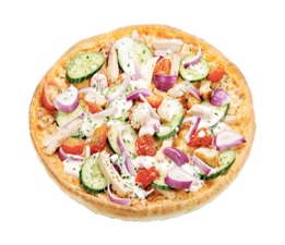 Pizza Argos XL