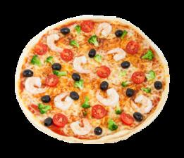 Pizza Barbosa L