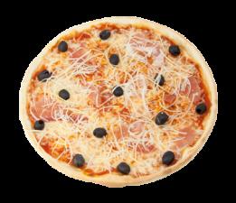 Pizza Barcelona XL