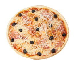Pizza Barcelona XXL