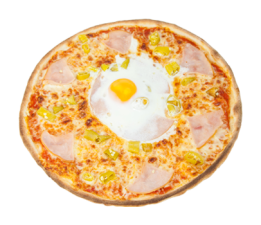 Pizza Bella Dona L