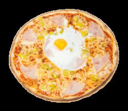 Pizza Bella Dona XXL