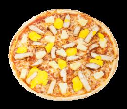 Pizza Bollywood XXL