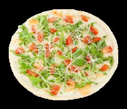 Pizza Brusscetta L