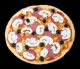 Pizza Elia M